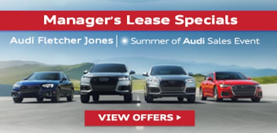 New Audi Dealer in Costa Mesa, CA | Audi Fletcher Jones