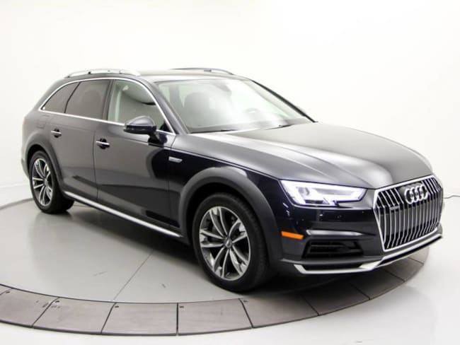 Used Audi A Allroad For Sale Costa Mesa CA U - Audi allroad for sale