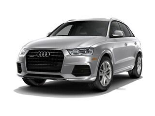 2018 Audi Q3 Premium Sport Utility Vehicle