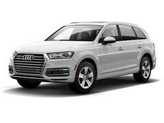 2018 Audi Q7 Premium Plus Sport Utility Vehicle