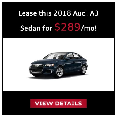 Manager Special Audi Lease Offers Costa Mesa CA Audi Fletcher Jones - Audi a3 lease