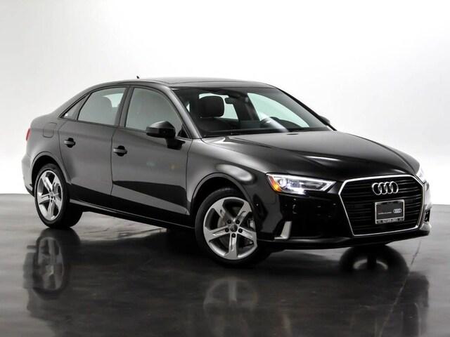 2018 Audi A3 2.0 Tfsi Premium FWD For Sale in Costa Mesa, CA
