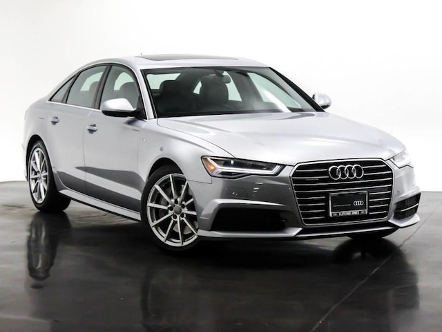 2018 Audi A6 2.0 Tfsi Premium Plus Quattro AWD Sedan For Sale in Costa Mesa, CA