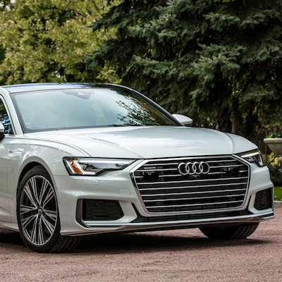 Audi Owner Loyalty
