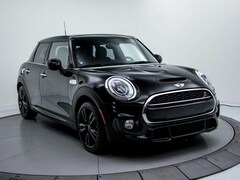 2015 MINI Hardtop 4 Door 4dr HB S