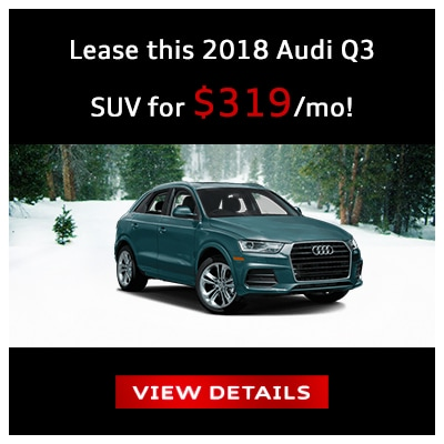 Season of Audi Sales Event Lease Offers Costa Mesa CA | Audi
