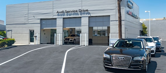 Fletcher'S Auto Repair >> Audi Service Auto Repair Center Audi Fletcher Jones