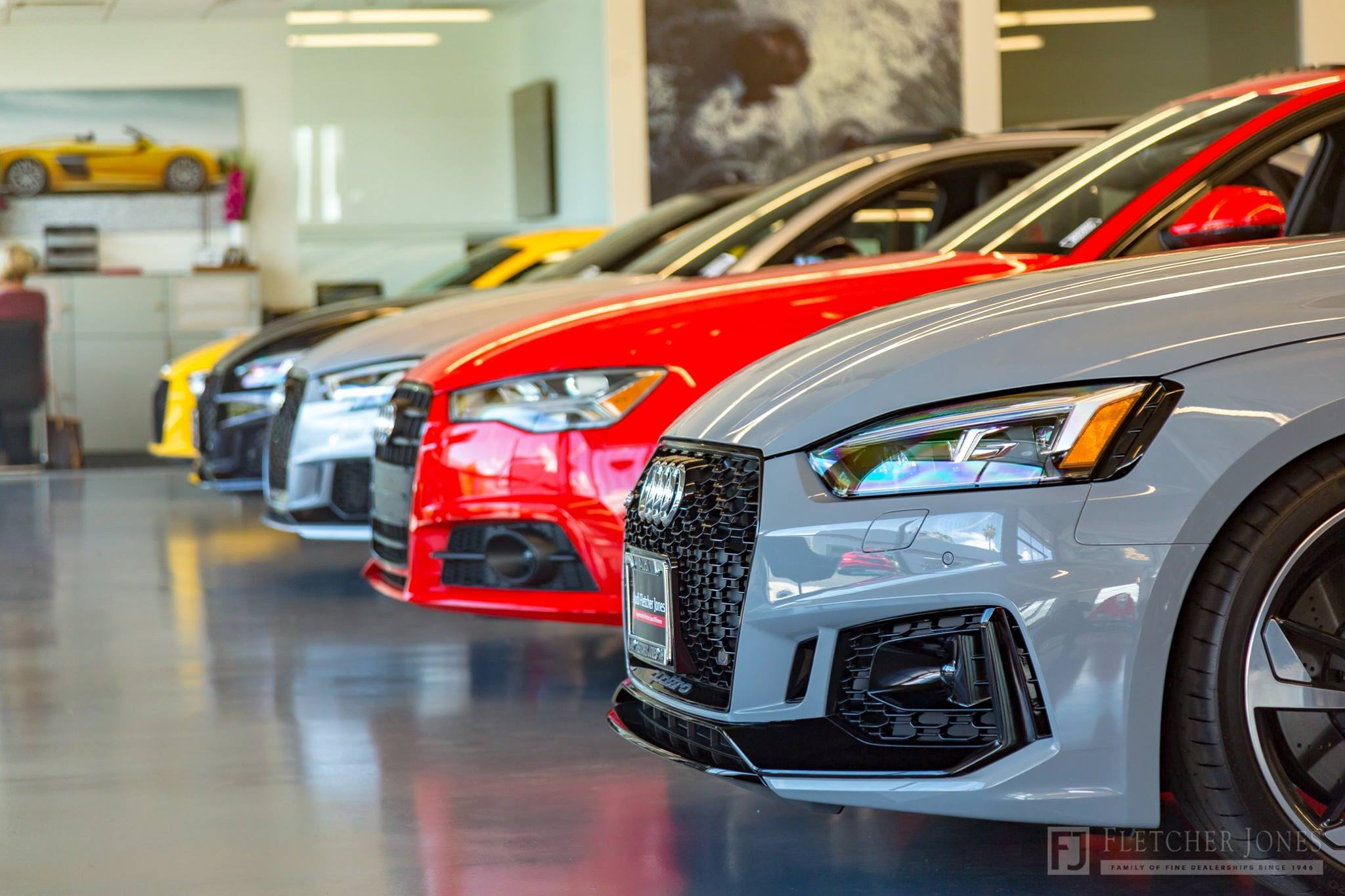 Audi Q5 And A6 Win U S News World Report S 2018 Best Cars For