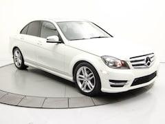 2012 Mercedes-Benz C-Class 4dr Sdn C 250 Luxury RWD Sedan For Sale in Costa Mesa, CA