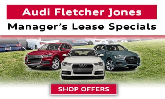 New Audi Dealer in Costa Mesa, CA | Audi Fletcher Jones
