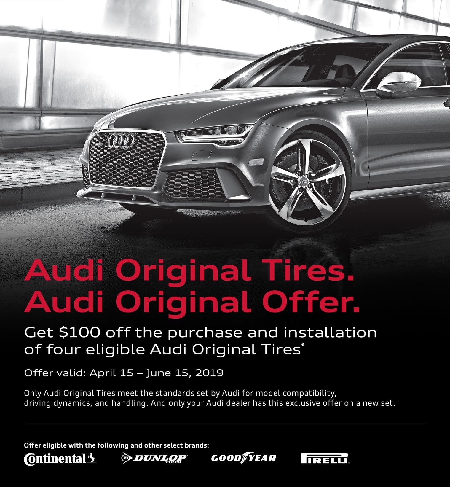 Audi Service Parts Specials Audi Fort Myers Audi Dealer