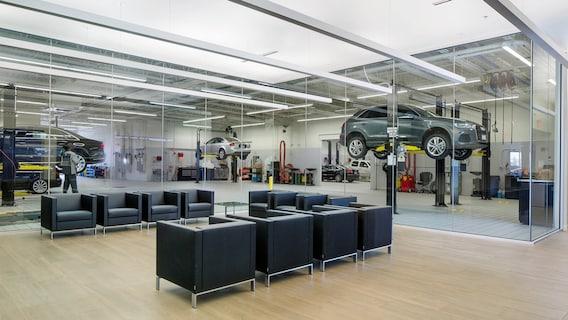 Audi A4 Oil Change Cost >> Audi Fort Myers Service Ft Myers Audi