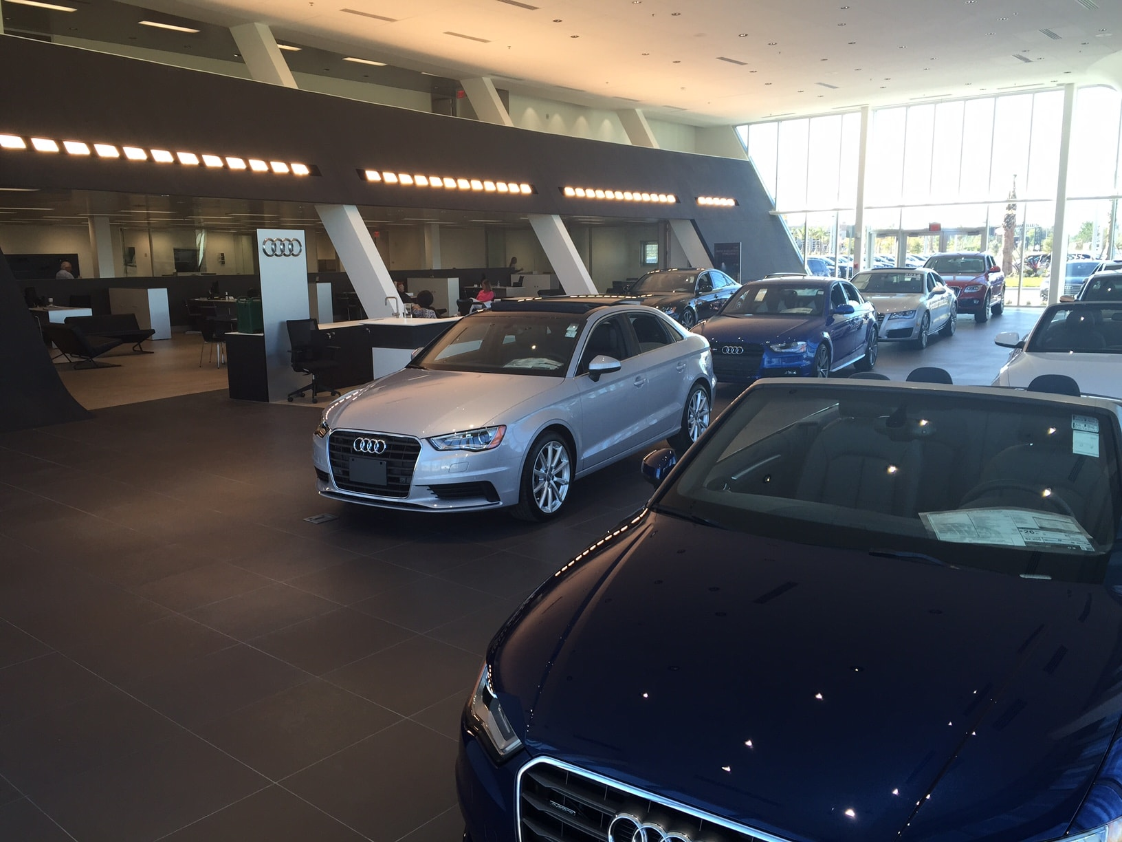 Audi Ft Myers >> About Audi Fort Myers Full Service Audi Dealer| Ft. Myers, Naples and Sarasota Southwest Florida