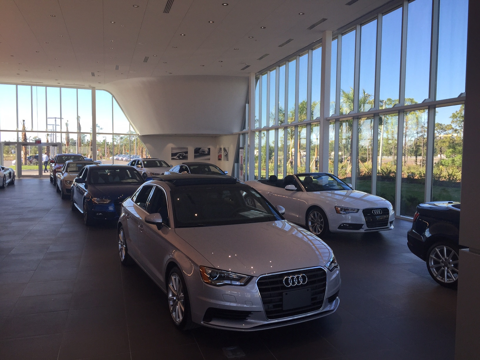 Audi Fort Myers >> About Audi Fort Myers Full Service Audi Dealer Ft Myers Naples