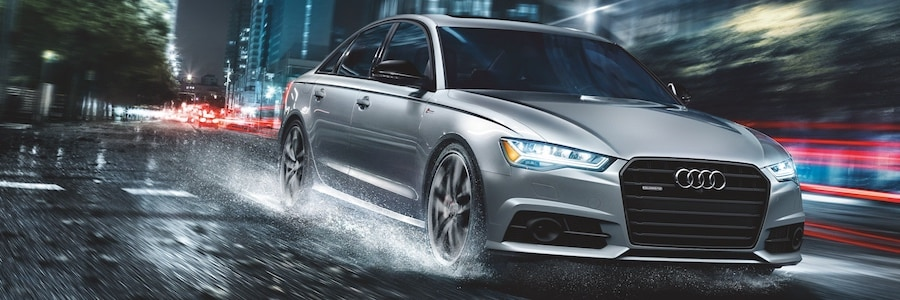 Audi A Review Audi Fort Worth - 2018 audi a6 review