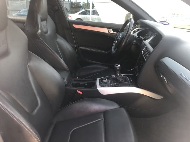 Used 2012 Audi S4 For Sale at Audi Fort Worth   VIN