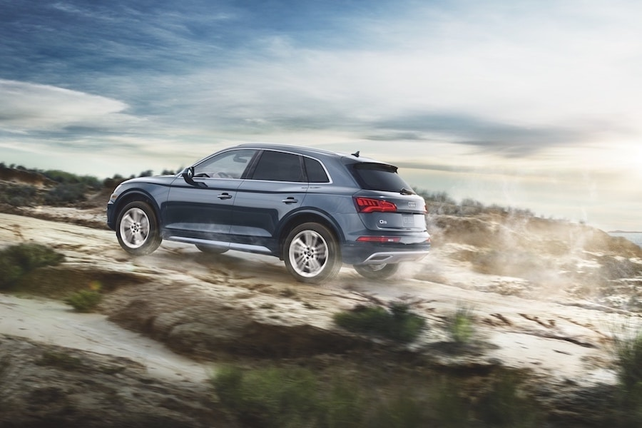Audi Q5 Specs >> Audi Q5 Specs Fort Worth Tx Audi Fort Worth