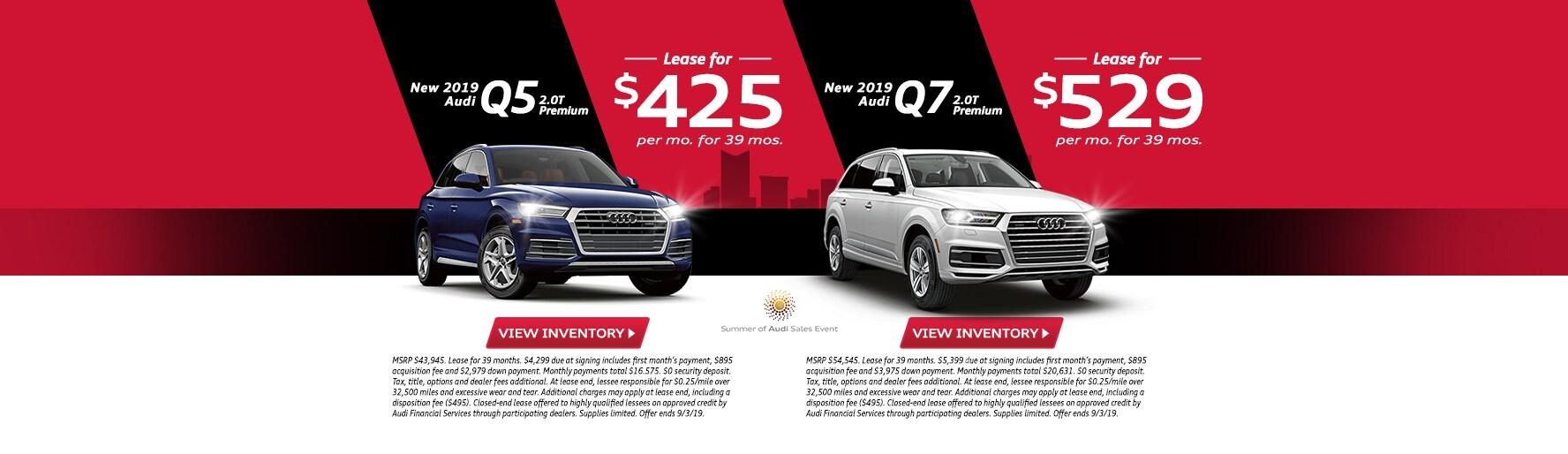 Audi Dealer Fort Worth TX | Audi Fort Worth