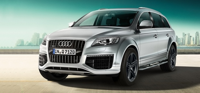 2016 audi suvs and crossovers in frederick, maryland | audi frederick