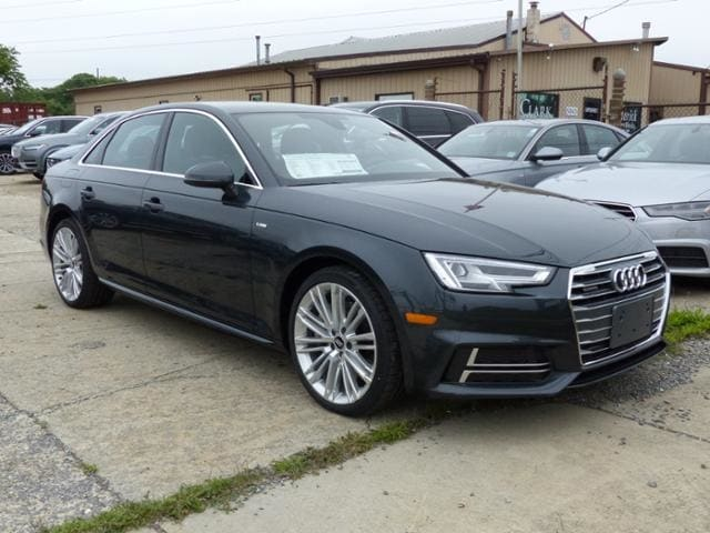 Audi Specials In Maryland New Audi Cars For Sale Frederick MD - Audi company latest models