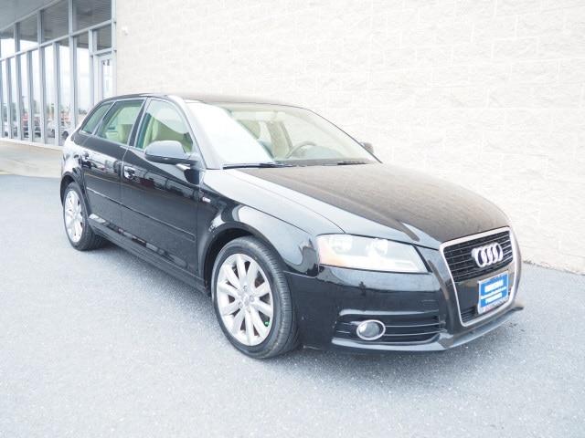 2011 Audi A3 2.0 TDI Premium Hatchback