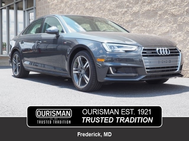 Used Car Dealerships In Frederick Md >> Used Cars For Sale In Frederick Md Audi Frederick