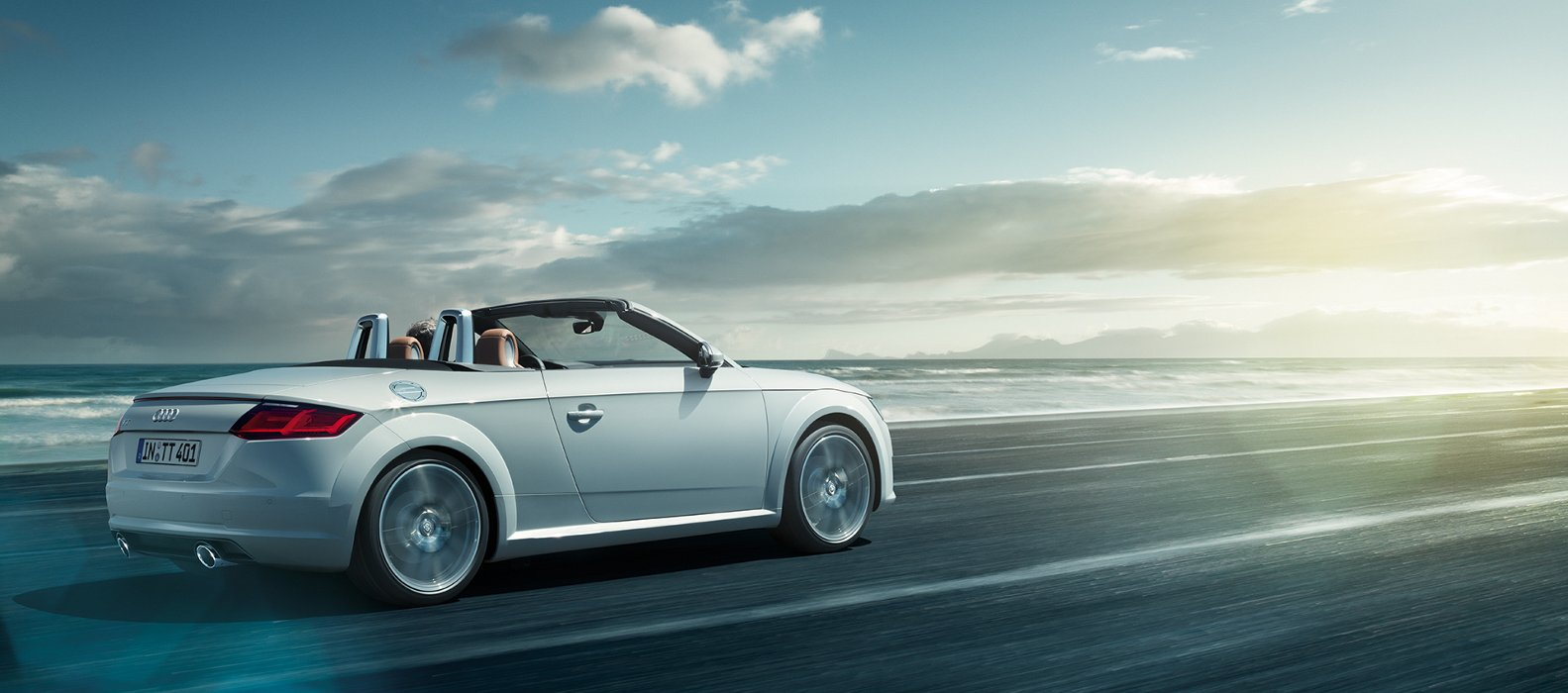Audi TT Roadster Audi Frederick In Maryland New And Used - Audi tt roadster