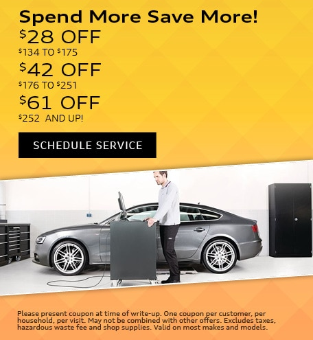 June | Spend More Save More!