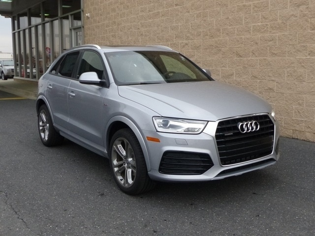 audi specials in maryland new audi cars for sale. Black Bedroom Furniture Sets. Home Design Ideas