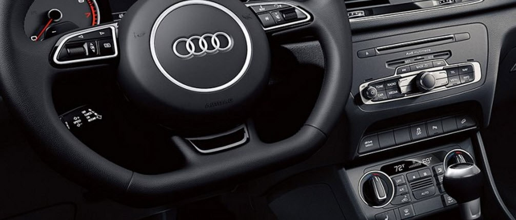 2018 Audi Q3 Review Freehold Nj Audi Of Freehold