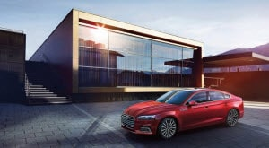 Audi A Review Ray Catena Audi Freehold NJ - Audi a5 review