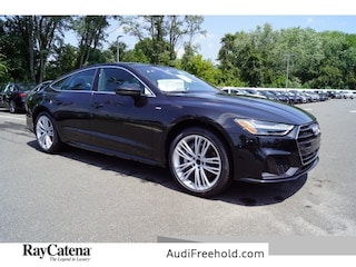 New 2019 Audi A7 3.0T Premium Plus Hatchback Freehold New Jersey