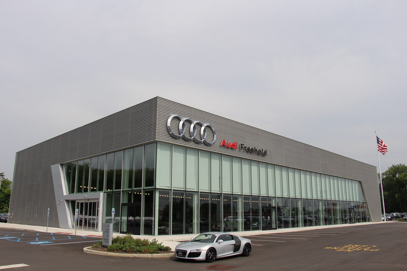 Audi Dealers Nj >> Contact Audi Freehold Monmouth County Audi Dealer