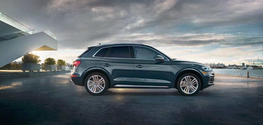 2018 Audi Q5 Dashboard Symbols Freehold Nj Audi Freehold