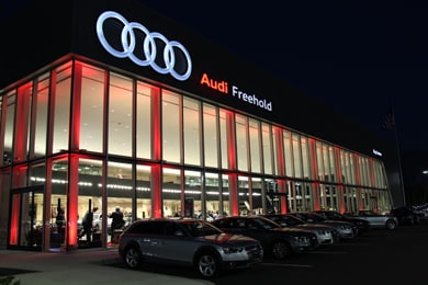 Audi Dealership Freehold NJ Audi Freehold - Audi freehold