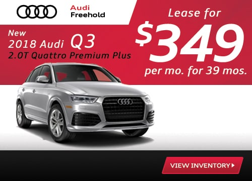 Audi Lease Deals NJ Ray Catena Audi Freehold - Audi lease deals nj