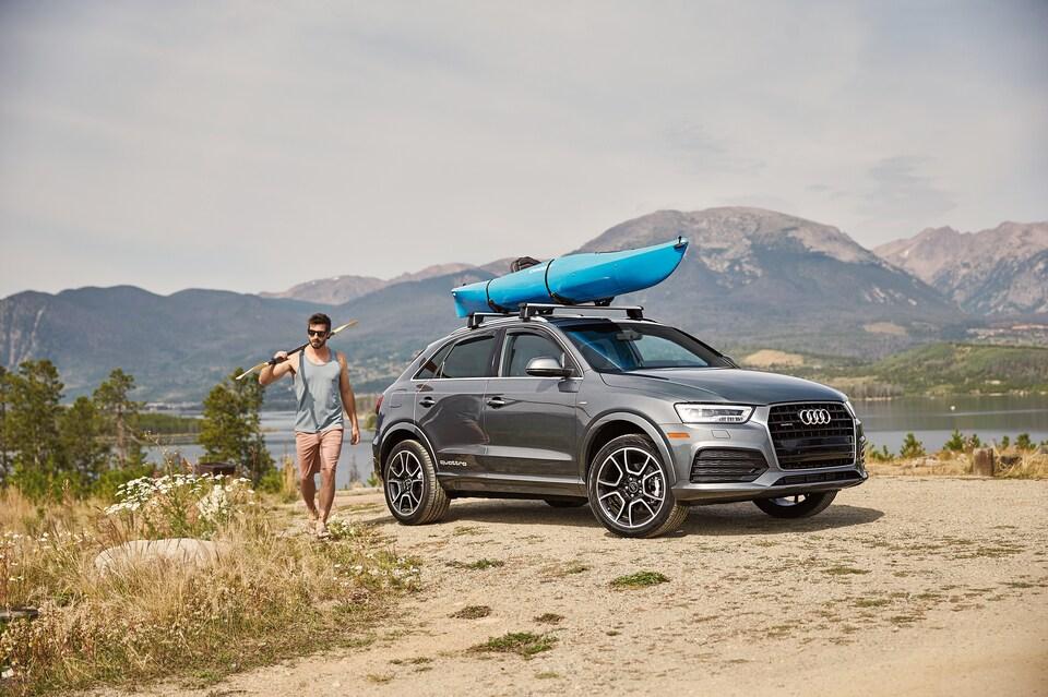 2018 Audi Q3 Model Audi Freehold New Audi Q3 Inventory Features