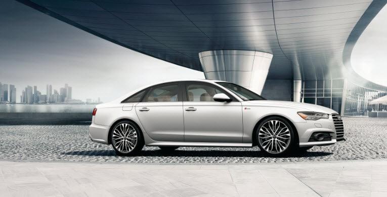 Audi A Vs BMW I Freehold NJ Ray Catena Audi Of Freehold - Ray catena audi
