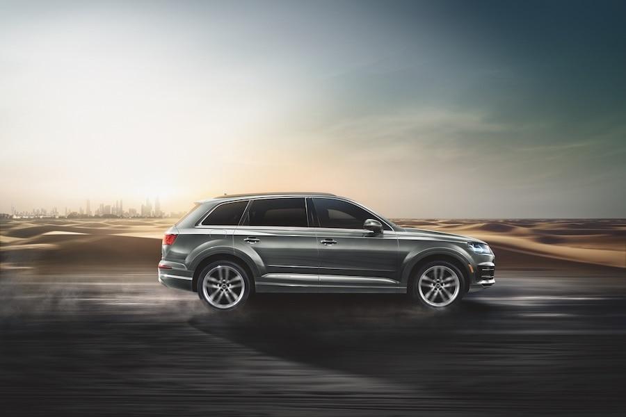 2019 Audi Q7 Review Freehold Nj Audi Freehold