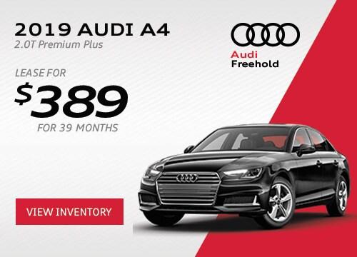 Audi Lease Deals >> Audi Lease Deals Nj Ray Catena Audi Freehold