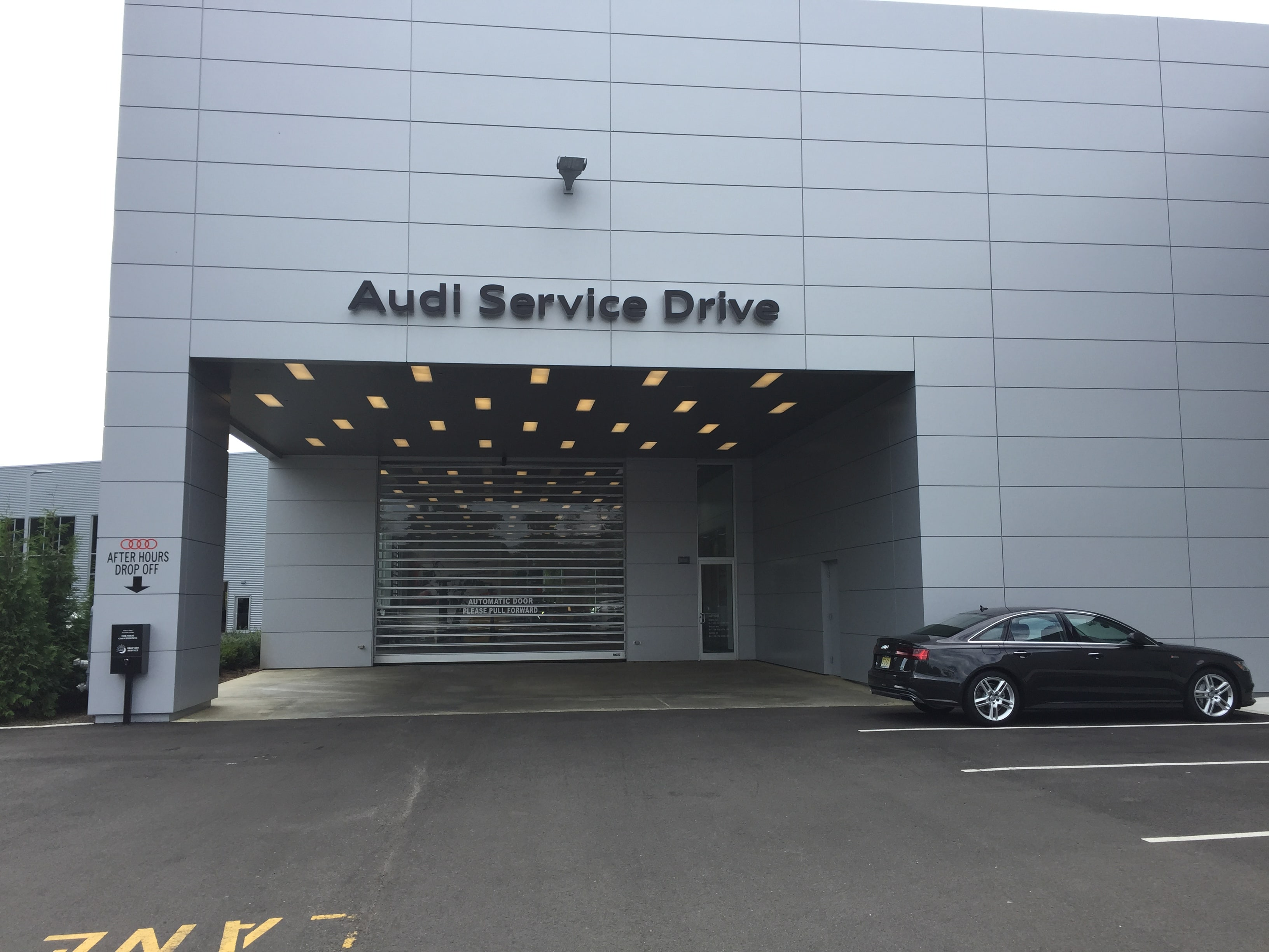 Audi Service Schedule Today Ray Catena Audi Freehold - Audi freehold
