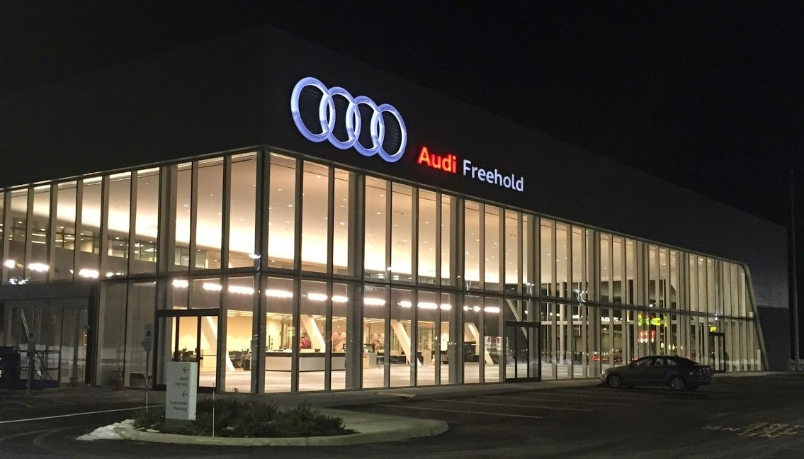 Audi Progressive Retail Freehold NJ Audi Freehold - Audi freehold