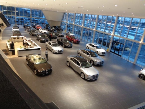 Audi Dealership Near Me >> Audi Dealership Near Me Freehold Nj Audi Freehold Dealer