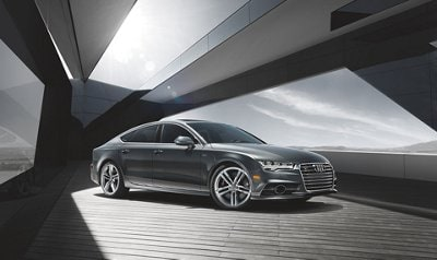 Audi A7 Review | Ray Catena Audi Freehold NJ