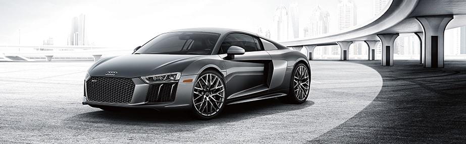New Audi R8 in Fremont | Audi Dealer Serving Milpitas & San Lorenzo
