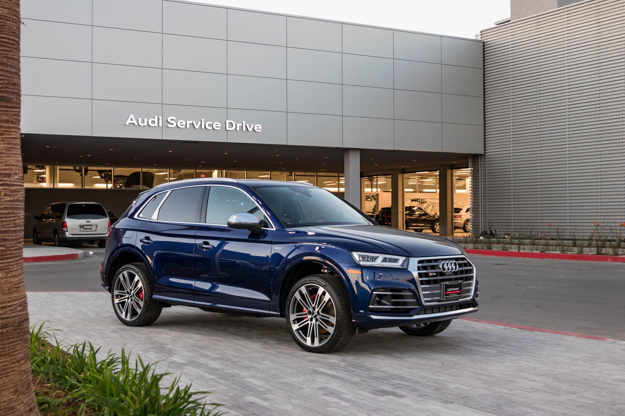Audi Bay Area