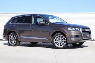 New Audi Q7 For Sale In Fremont Near Hayward