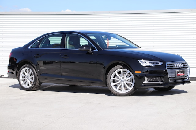 New 2019 Audi A4 2.0T Premium Plus Sedan For Sale in Fremont, CA