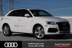 2018 Audi Q3 Premium For Sale in Fremont, CA