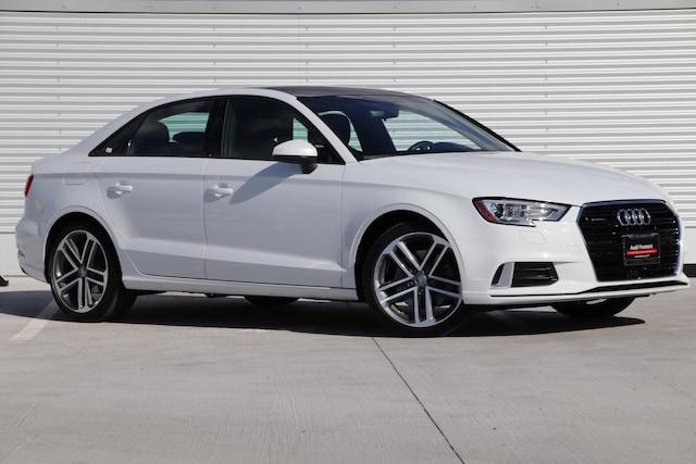 Used 2018 Audi A3 Sedan Premium For Sale in Fremont, CA